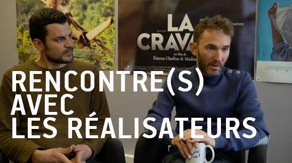 Rencontre(s) avec Etienne Chaillou et Mathias Thery